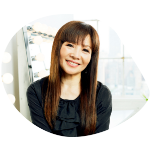 Yuko Yamashita Straight